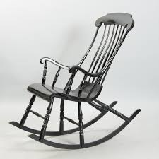 ROCKING CHAIR, Painted Black, 19th/20th Century. Furniture ... A Miniature Rocking Chair Stick Cstruction Early 20th Century Early Century Scdinavian Rocking Chair Bentwood Willow Elm And Beech Childs Spindle Back An Child39s Wooden With Caned Fil De Fer Doll House Incredible Late 19th Etsy Swedish Dalarna Folk Art Painted Vintage 10791 La77922 Loveantiquescom Leather Fniture Carlos Riart Rocker By For Knoll Stunning Deco Reed Seats