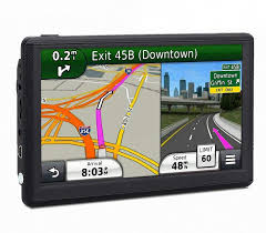 100 Gps Systems For Trucks JRCX Model X Navigation System