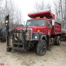 Auctions International - Auction: Town Of Saranac HWY, NY #13824 ... 1989 Ford L8000 Dump Truck Hibid Auctions Subic Yokohama Trucks Inc 2002 Intertional 4900 Crew Cab Dump Truck Item Dc5611 Chevy 3500 Elegant Auction 2006 Silverado 1999 Kenworth W900 Tri Axle Dump Truck Intertional 4400 Online Proxibid For Sale In Ct 134th First Gear 1960 Mack B61 4200 Sa At Public On June 27th West Rock Quarry In Winston Oregon Item 1972 Of Mercedesbenz Actros 41 Trucks By Auction Tipper 2000 Kenworth For Sale Sold May 14
