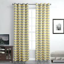 Sheer Voile Curtains Uk by Curtain For Living Room Printed Yellow Striped Voile Curtains