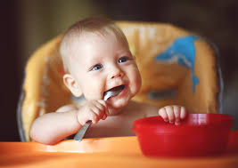 Baby-led Weaning | Feed The Brood Highchair Stock Photos Images Page 3 Alamy Shop By Age 012 Months Little Tikes Beyond Junior Y Chair Abiie Happy Baby Girl High Image Photo Free Trial Bigstock Ingenuity Trio 3in1 Ridgedale Grey Chairs Best 2019 Top 10 Reviews Comparisons Buyers Guide For Eating Convertible Feeding Poppy High Chair Toddler Seat Philteds Bumbo Intertional Quality Infant And Toddler Products The Portable Bed For Travel Can Buy A Car Seat Sooner Rather Than Later Consumer Reports When Your Sit Up In