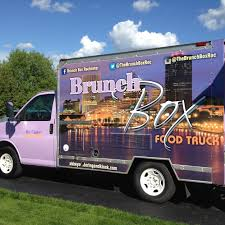 The Brunch Box On Twitter: