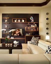 wohnzimmer braun 60 möglichkeiten wie sie ein braunes