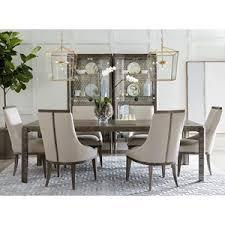 ART Furniture Inc Geode 7 Piece Ridge Dining Table Set