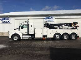 100 Lynch Truck Center New Kenworth For Sale At Near Hammond IN