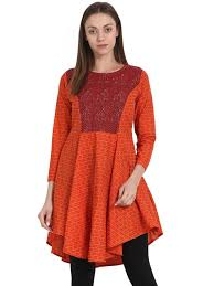 tunics for women buy tunic tops for women online in india