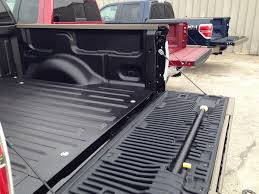 100 Rubber Truck Bed Liner Why Choose A SprayOn Liner Marvel Industrial Coatings