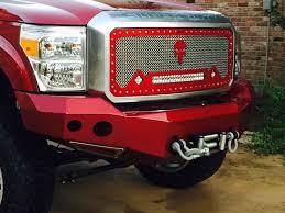 Pin By Racemesh Trucks On Custom Truck Grilles | Pinterest | Truck ...
