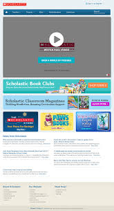 Scholastic Competitors, Revenue And Employees - Owler ...