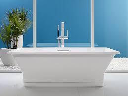 k t97330 4 loure bath filler trim with handshower kohler