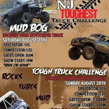 Nj Toughest Truck Challenge - Home | Facebook Tough Dog 4wd Suspension 2014 Truck Challenge Mindanao Daily News Philippine Underway In The Khatel Rc Soup Tuff 2015 Team Rock Rat On Hrtbreak Ridge Walker Racing Youtube Event Coverage Show Me Scalers Top Big Squid Competion Macarthur District Club 2012 Creative Motor Sports Adventures Ttc 2010 Eps 3 Hill Climb 4x4 Scale Tough Truck Red Diwa Emerges As Victor At Race Reports