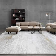 nordic moderne teppiche für wohnzimmer abstrakte luxus schlafzimmer teppich wohnkultur teppiche sofa kaffee tisch boden matte studie teppich