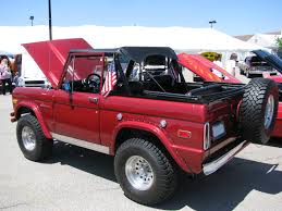 Ford Bronco - The Crittenden Automotive Library Ford F250 Questions Will A 1970 Ford 390 Fit 1968 F250 Why Vintage Pickup Trucks Are The Hottest New Luxury Item Widebody 1970s Fseries Rendering Is Out Of This World You Can Fords From 5 Fordtruckscom Flashback F10039s New Arrivals Of Whole Trucksparts Trucks Or Third Generation Wikipedia Super Camper Specials Rare Unusual And Still Cheap To 1979 Pickup For Sale In Jdncongres For 8700 Could Work Truck F150 Classic Classics On Autotrader Motor Company Timeline Fordcom