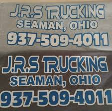 100 Jrs Trucking JRS Home Facebook