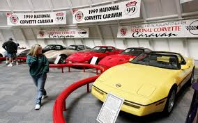 Corvette Museum Sinkhole Cars Lost by Sinkhole Swallows 8 Corvettes At National Corvette Museum In