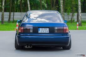 Stance Audi 80 B4  CarTuning Best Car Tuning s From All