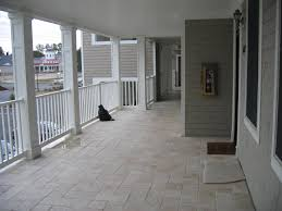 how to add tile to your balcony engineering technical consultants