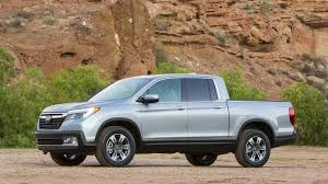 We're Gonna Get Our Truck On With The 2017 Honda Ridgeline - Roadshow