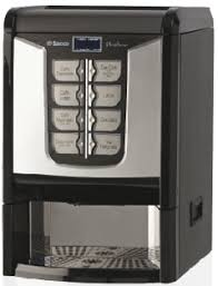 The Gourmet Grinders Phedra Coffee Machine