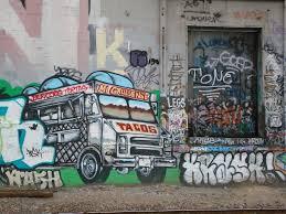 100 Taco Truck Oakland AllStarz East Graffiti Art Dedicated Flickr