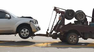 Wrecker Yard Dispatchers – What They Know About Car Wrecks And Why ...