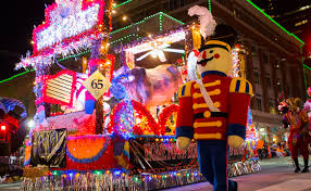 Parade Float Decorations In San Antonio by The Best Christmas Events And Activities In Dfw For 2015