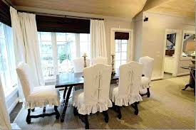 Wonderful Cheap Dining Room Chair Covers Inspiring Round Back