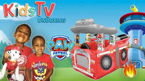 Unboxing Paw Patrol Fire Truck Playland Kids Inflatable Tent With ... Fire Truck Party Rental Firehouse Bounce Paw Patrol Fire Truck Pyland Kids Inflatable Fun With 350 Colour For Kidscj Party Rentals Fireman Jumper Combo Rent A 3 In 1 Bouncer Hickory Mega Parties By Sacramento Jumps Youtube Engine Ball Pit Sam Toys Video Inflatable Christmas Yard Decorations House Rental Ct Ma Ri Ny Innovative Inflatables Slide Unit Magic Jump Cheap Station And Slides Orlando