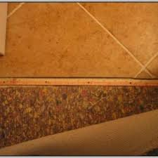 carpet to ceramic tile transition tiles home decorating