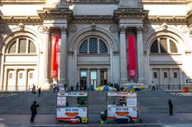 100 Food Truck License Nyc NYCs Cart System Is Preying On Working Class Immigrants