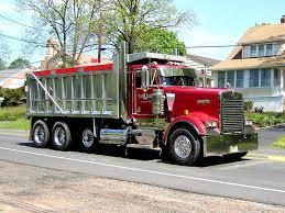 100 Kenworth Dump Truck Although I Am Primarily A Peterbilt Fa Flickr