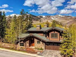 100 Eclectically Elevator Upper Deer Valley Furnished Private Home
