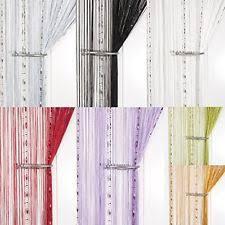 Beaded Curtains For Doorways Ebay by Beaded Curtains Ebay