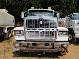 1995 FORD LTL 9000 WATER TRUCK, VIN/SN:1FTYA90X0SVA17615 - T/A, 3406 ...