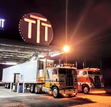 TTT Truckstop In Tucson AZ. Try The Chicken Fried Steak It Do Not ...