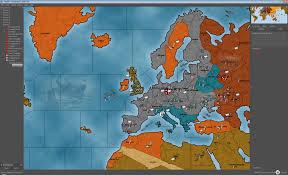 Tripela Axis Allies Screenshot