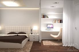 Modern Bedroom Decor Ideas Photo 5