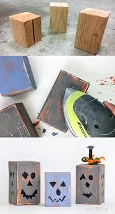 Steps To Carve A Pumpkin Worksheet by Diy Wood Pumpkins Distressed And Stackable Anika U0027s Diy Life