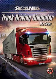 Scania Truck Driving Simulator: The Game Torrent Download For PC