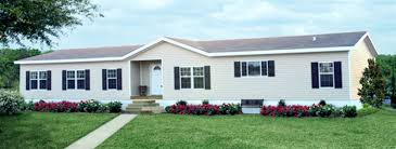 Mobile Homes Manufactured Home