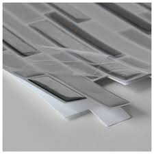 self adhesive wall tiles for kitchen backsplash 12 x12 set of 10