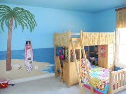 Kids Theme Bedrooms Bedroom Ocean Themed Room Design Idea Present Beach Wall Decoration Meaning In Malayalam