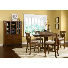 5 Piece Formal Dining Room Sets by Liberty Furniture Urban Mission 5 Pc Dining Set Hayneedle