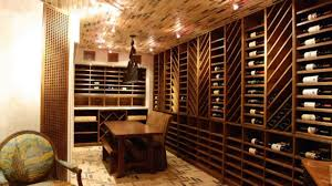 Best Home Wine Cellar Design Ideas Photos - Amazing House ... Home Designs Luxury Wine Cellar Design Ultra A Modern The As Desnation Room See Interior Designers Traditional Wood Racks In Fniture Ideas Commercial Narrow 20 Stunning Cellars With Pictures Download Mojmalnewscom Wal Tile Unique Wooden Closet And Just After Theater And Bollinger Wine Cellar Design Space Fun Ashley Decoration Metal Storage Ergonomic