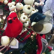 Faux Berry Wreath OKA