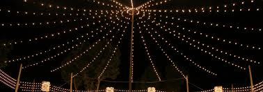 Outdoor String Lights For Summer Fun Edison Bulbs intended for
