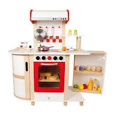 hape multi function wooden kitchen kidzinc australia