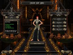 dungeon siege 2 broken playable ds1 character pack for ds2 broken siege the day