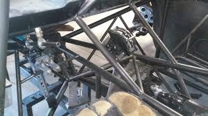 100 Mid Engine Truck Mid Engine Truck RacedeZert