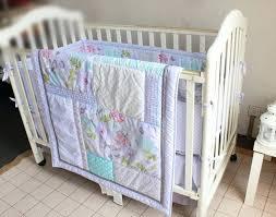 Modern Crib Bedding Sets by Free Crib Size Quilt Pattern Modern Crib Bedding Patterns 36 Charm